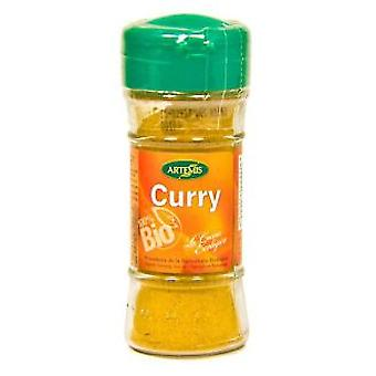 Artemis Spices  Curry  Bio 30g (Diet , Salt and species)
