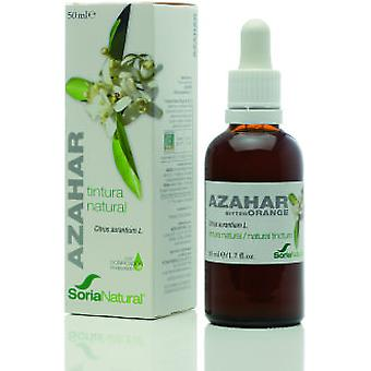 Soria Natural Extract Azahar (Diet)