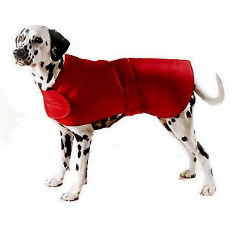 All Weather Coat Red 56cm (22