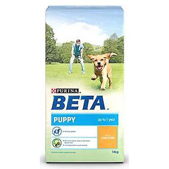Beta Puppy / Junior Chicken 14kg
