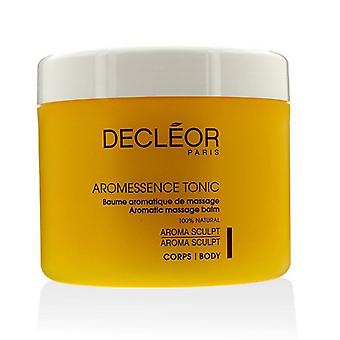 Decleor Aromessence Tonic aromatisk Massage balsam (Salon størrelse) 500ml/16,9 ounce