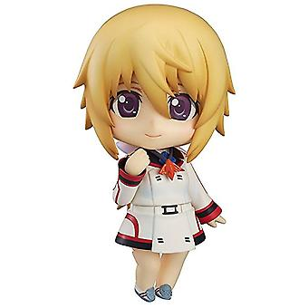 Good Smile Company Is Infinite Stratos Charlotte Dunois Nendoroid
