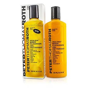 Mega-Rich Body Cleanser - 250ml/8.5oz