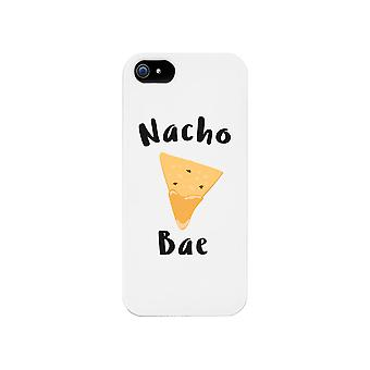 Nocho Bae White Phone Case