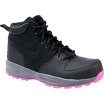 Nike Manoa Lth GS 859412-006 Kids sko