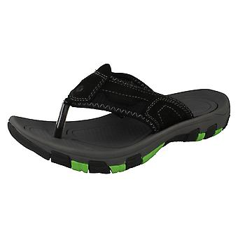 Mens Northwest Territory Toe Post Sandals Fiji