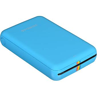 Polaroid Blue mobile printer zip