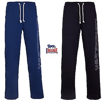 Lonsdale mens joggingbyxor Stonesfield
