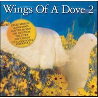 Wings of a Dove - Vol. 2-Wings of a Dove [CD] USA import
