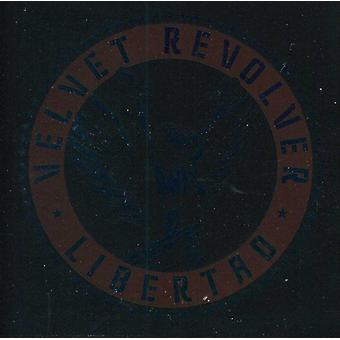 Velvet Revolver - Libertad [CD] USA import