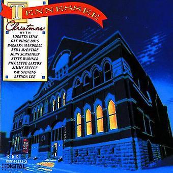 Tennessee Christmas - Tennessee Christmas [CD] USA import