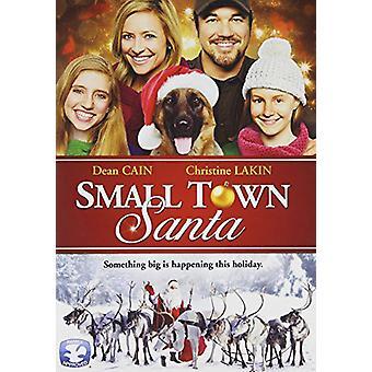 Small Town Santa [DVD] USA import
