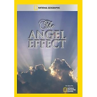 Angel Effect [DVD] USA import