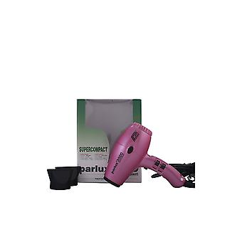 Parlux HAIR DRYER 3 supercompact pink