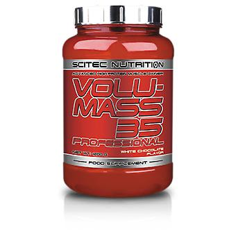 Scitec Nutrition Volumass 35 Professional Triple Chocolate 1200 Gr