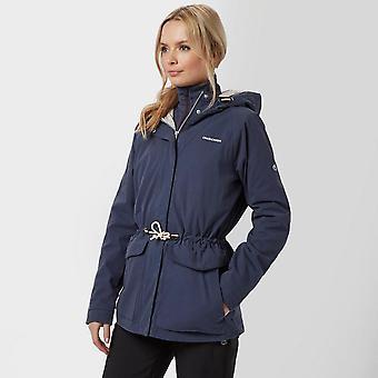 New Craghoppers Women's Wren Waterproof Jacket Blue