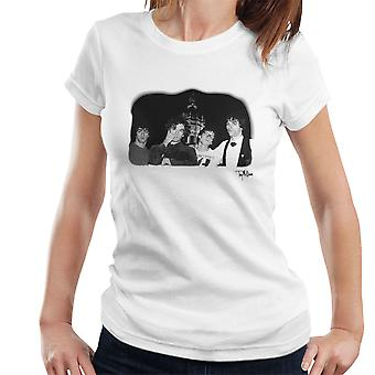 REM Band foto Women's T-Shirt