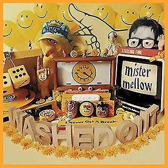Vasket ud - importerer Mister Mellow [CD] USA