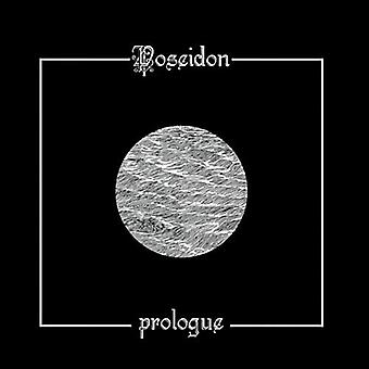 Poseidon - prolog [Vinyl] USA importerer