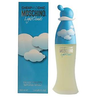 Moschino Cheap Chic Light Clouds Eau de Toilette (Perfumería , Perfumes)