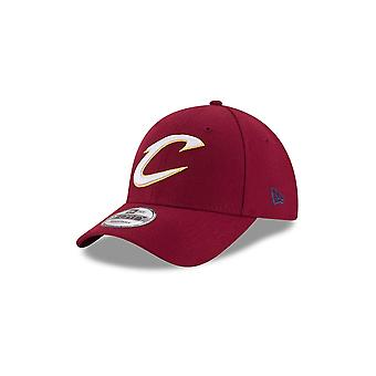 New Era Nba Cleveland Cavaliers The League 9forty Adjustable Cap