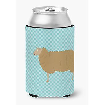 Wschodu fryzyjskiej owiec niebieski wyboru puszka lub butelka Hugger