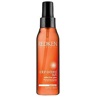 Redken Color Extend Sun Glow Spray 125ml (Hair care , Styling products , Treatments)