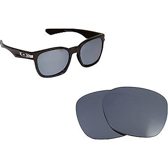 Best SEEK Polarized Replacement Lenses for Oakley GARAGE ROCK Black Iridium