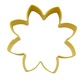 Daisy blomst Cookie Cutter