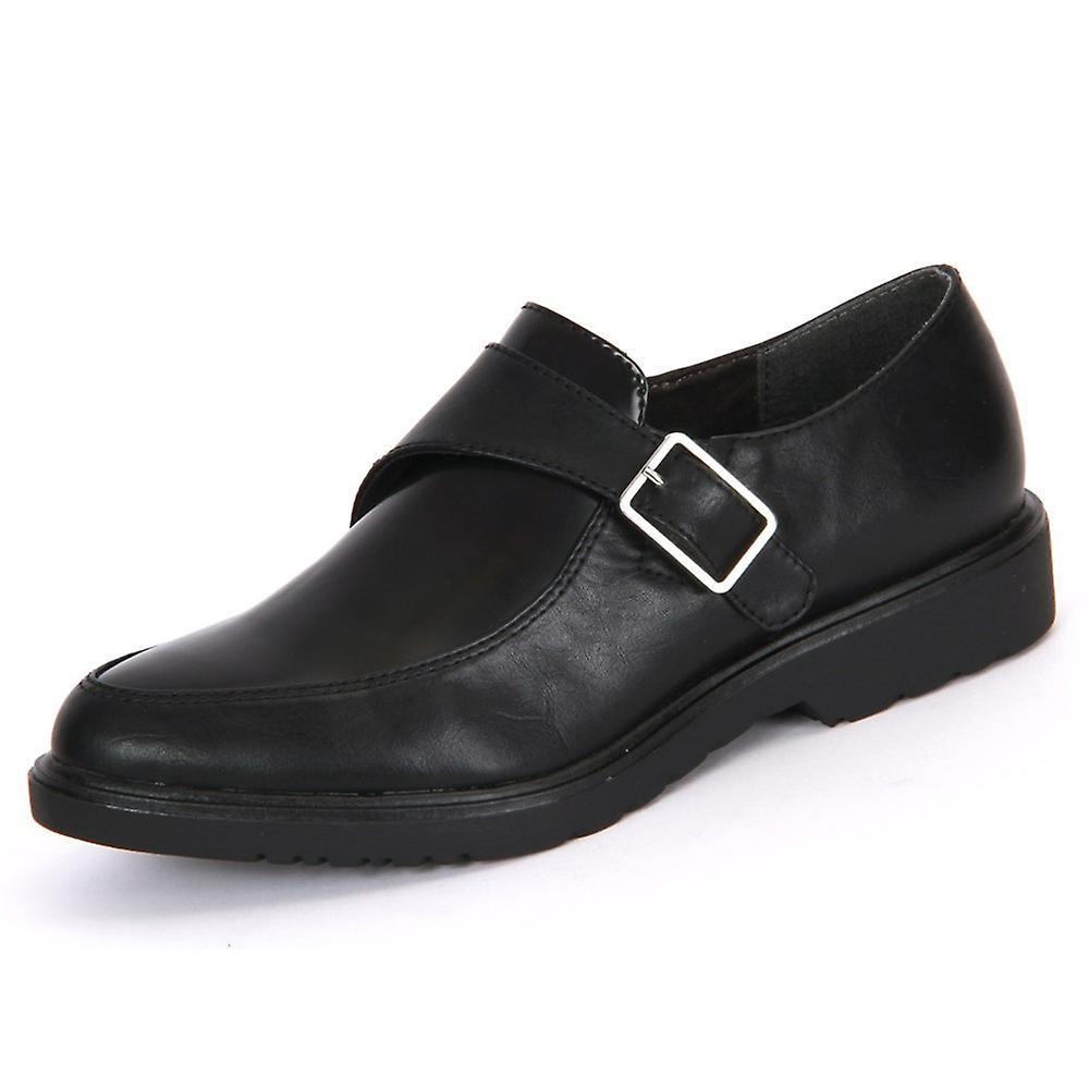 Chaussures femmes universel Tamaris noir GI TI Nappa brosse 12470133029