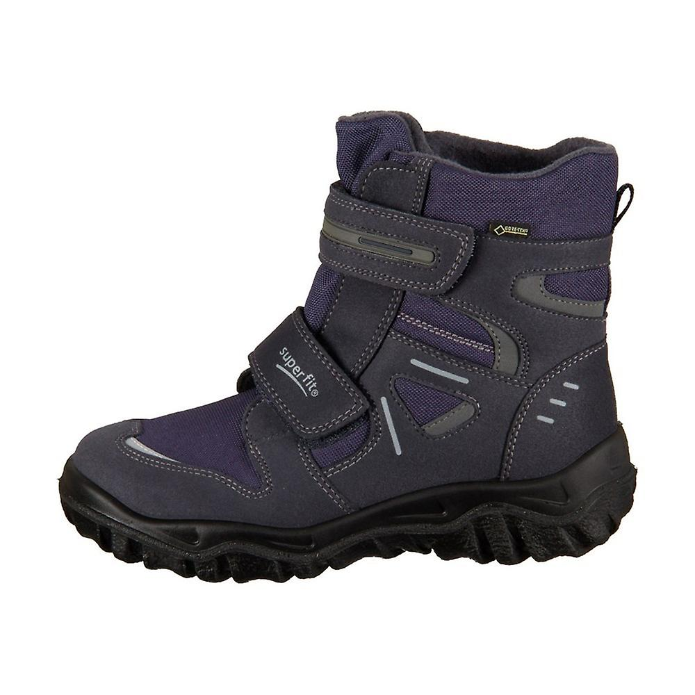 competitive price 54e0b 79ce7 Superfit Ocean Camoscio Textil 10008080 universal kids shoes