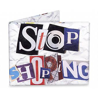 Stop Shopping Dynomighty Mighty Wallet