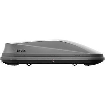 Car roof box Thule Touring M 200 titan aero 400 l Titanium