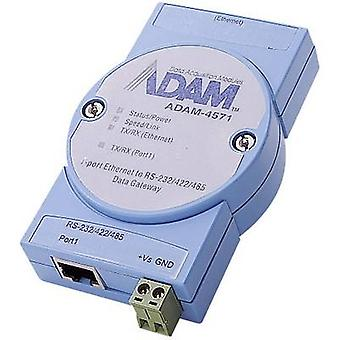 Entrada de datos RS-232, RS-422, RS-485 Advantech ADAM-4571-BE
