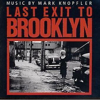 Last Exit To Brooklyn by Mark Knopfler