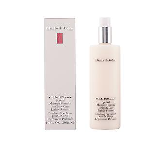 Elizabeth Arden Visible Difference Moisture For Body Care 300ml Womens
