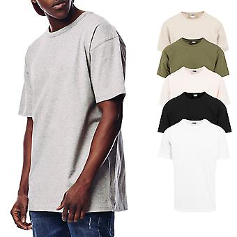 Urban classics - OVERSIZED shirt