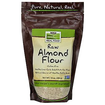 Now Foods Almond flour 284 g (Sport , Energy , Carbohydrates)