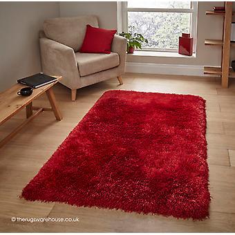 Montana roten Teppich