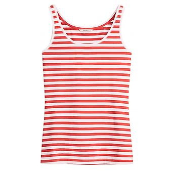 Sandwich Striped Vest Top - 21101539