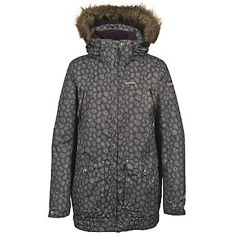 Intrusion Womens/dames Begin rembourré imperméable respirante Ski Jacket