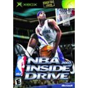 NBA Inside Drive (Xbox) - Factory Sealed