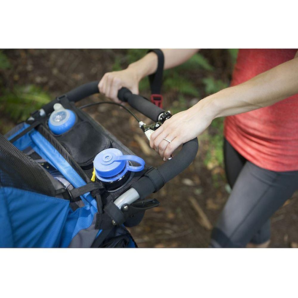 Buggy Pram  Pushchair Bag Travel Bag Organizer Cup Bottle Holder Console Tray