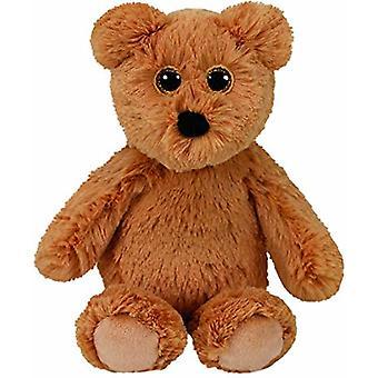 Ty Attic Treasures 67006 Humphrey Brown Bear 33 Cm