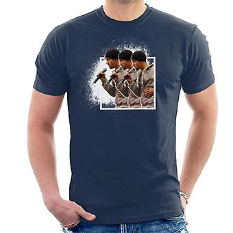 Craig David Renfrew Ferry Glasgow Ripple Effect 2003 Men's T-Shirt