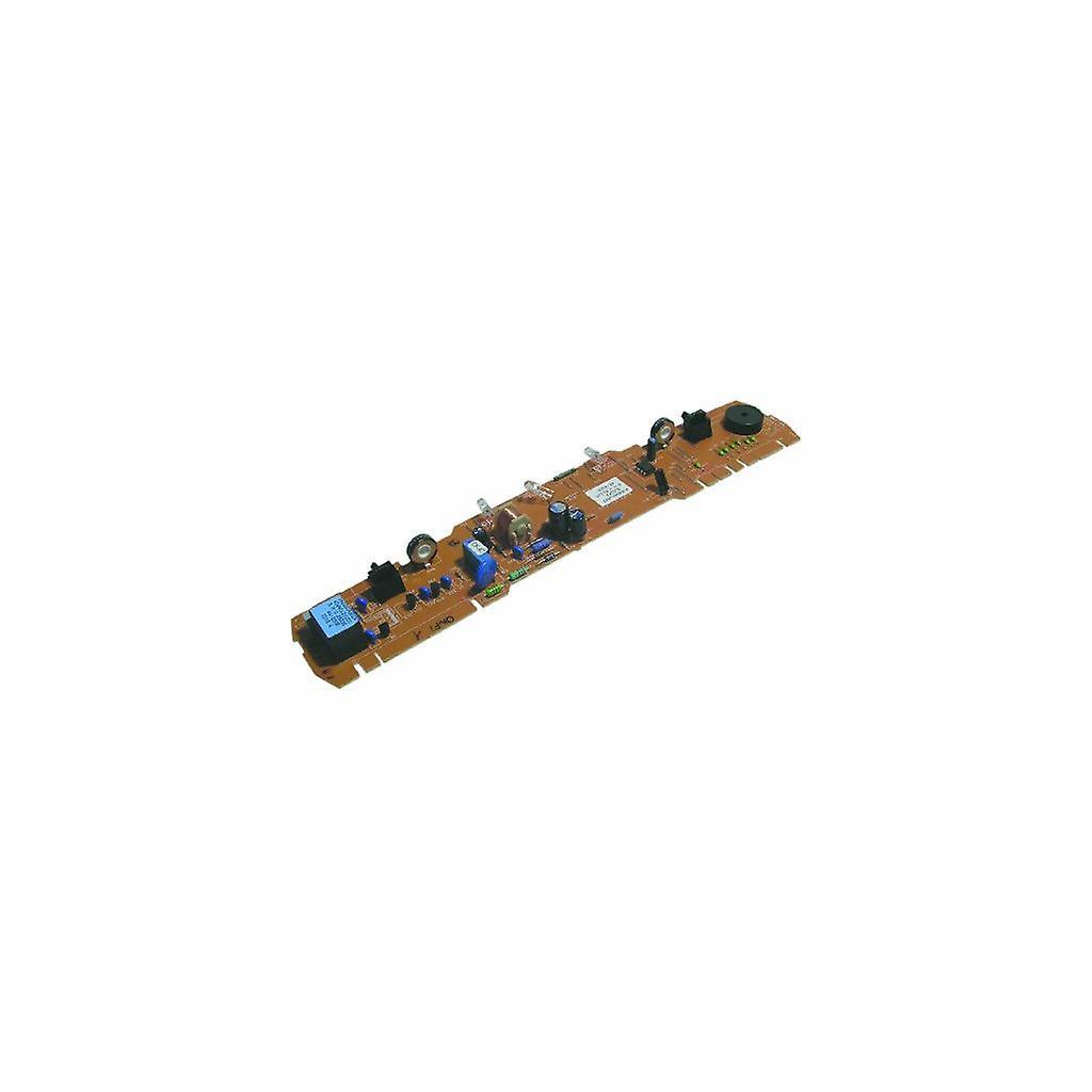Ariston réfrigérateur congélateur PCB (Printed Circuit Board)