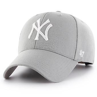 47 brand Snapback keps - MVP New York Yankees grå
