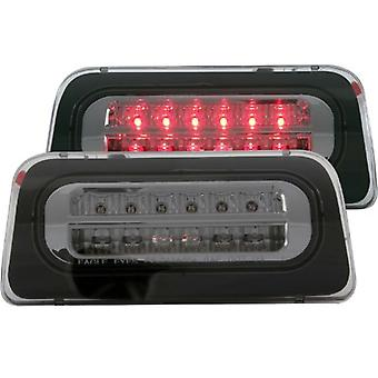 Anzo USA 531043 Chevrolet/GMC LED Smoke Third Brake Light Assembly
