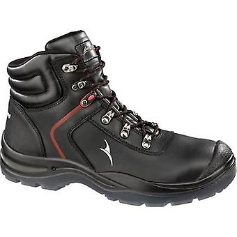 Safety work boots S3 Size: 40 Black Albatros 631080 1 pair