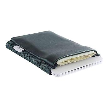 TGT Tight Wallets 2.0 Card Holder Wallet - Forest Green